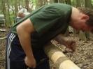 Buschenschankbaum aufstellen 2008_5